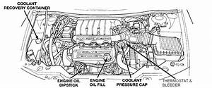 1998 Chrysler Concorde Wiring Diagram