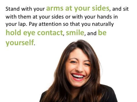 eye contact body language quotes image quotes