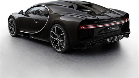 The bugatti chiron is meant to be the strongest, fastest, most luxurious and exclusive serial supercar in the world. Configurateur Bugatti Chiron : 8 couleurs pour la nouvelle ...
