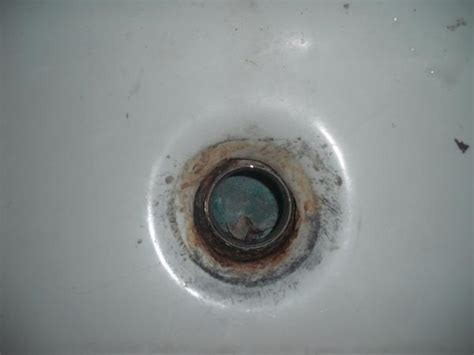 Tub Overflow Gasket Sizes by Replacing Tub Drain No Crossbars Doityourself