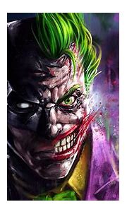 Batman, Joker, 4K, #221 Wallpaper