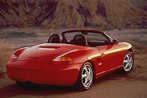 1997-04 Porsche Boxster Consumer Guide Auto