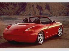 199704 Porsche Boxster Consumer Guide Auto