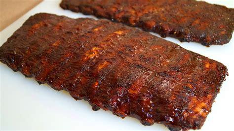 barbecue ribs best bbq ribs ever recipe from amazingribs com bbqfood4u youtube
