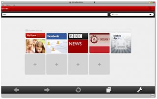 Opera download for pc is a lightweight and fast browser with advanced features such as a tabbed interface, mouse gestures, and speed dial. Opera Mini Pc offline installer