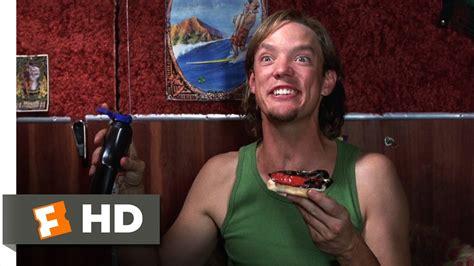 Scooby-doo (3/10) Movie Clip