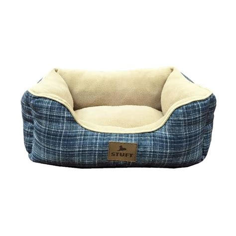 Stuft Bed by Stuft Supple Seat Pet Bed Stuft Pet Beds