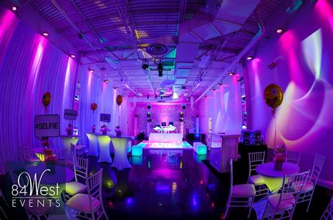 and jayla 39 s emoji bat mitzvah theme a9 event spacea9 event space