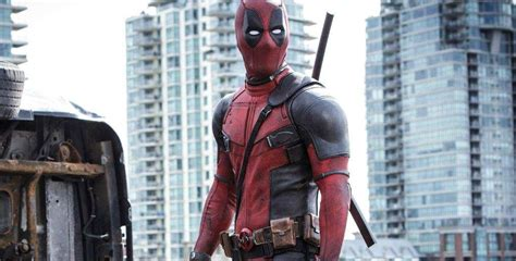 deadpool dvd blu ray out now watch silly promo here gamespot