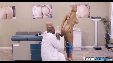 Black Doctor And Sex Milf Patient Free Porn Sex Videos