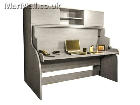 morning room furniture unique multifunctional single wall bed with desk fold