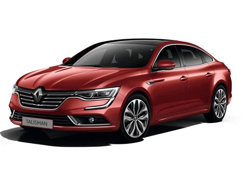 2018 Renault Talisman Prices in UAE, Gulf Specs & Reviews