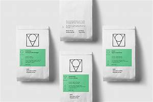 MOK - Visual Identity - Daily Package Design ...