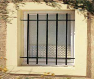 Barreau Securite Fenetre : grille de d fense pour fen tre s curit optimale fen tre01 ~ Premium-room.com Idées de Décoration