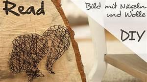 Bild Mit Nägeln Und Faden : bild mit n geln und wolle was liest du ~ Frokenaadalensverden.com Haus und Dekorationen