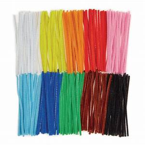 Maintenance Work Order Books Classmates Craft Pipe Cleaners 150mm Pack Of 250 G157540