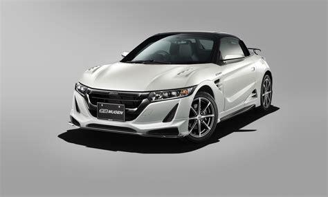 Honda And Mugen To Showcase Five Concepts At Tokyo Auto