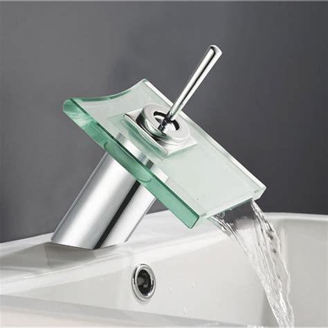 robinet cuisine leroy merlin mitigeur de lavabo cascade chromé brillant cristali