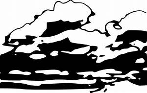Storm Cloud Clip Art - Cliparts.co