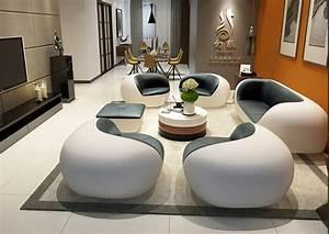 Unique, Leather, Sofa, Living, Room, Sofa, Set, Modern, Leather, Sofa, Foshan, Ly002
