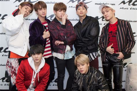 hot korean boy band bts net worth 5 interesting facts about the korean boy band