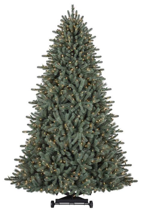 balsam hill 10 bh fraser fir flip tree candlelight led