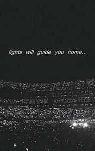 Lights on Pinterest