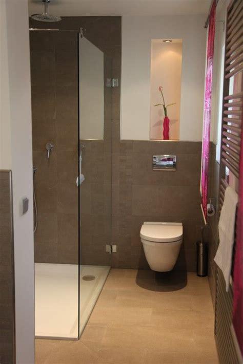 gaeste wc mit dusche ideen