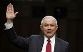 Jeff Sessions: 'I Am Not Stonewalling!' | The Nation