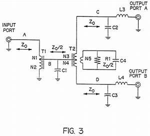 Patent Ep0652675a1 - Catv Signal Splitter