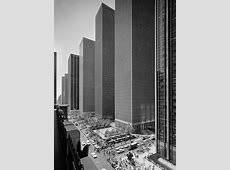 Фотограф Ezra Stoller Специализация архитектура А где