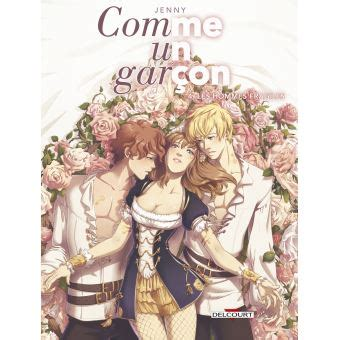 comme  garcon tome  comme  garcon  jenny