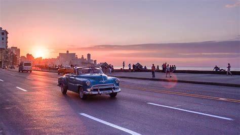 Vistas de La Habana desde el Malecón - Lonely Planet