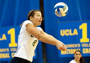 Women's volleyball off to shaky start in Pac-10 conference ...