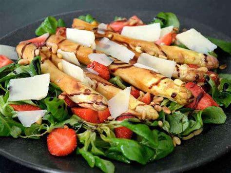 cuisiner asperges recettes de poêlée de je vais vous cuisiner