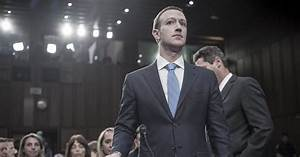 Facebook can't be trusted to protect users' data on its ...