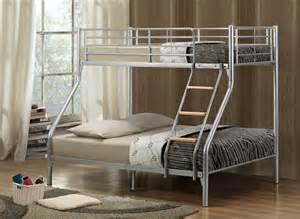 Julian Bowen Bedroom Furniture by Buy Star Collection Nexus Triple Bunk Bed Bedstar