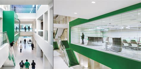 Unt Student Center By Perkins+will 2016 Best Of Year