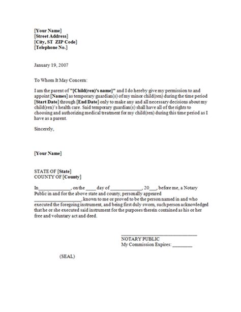 letter  attorney  printable documents
