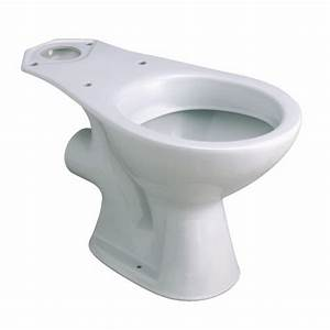 Cuvette Wc Bois : cuvette wc sortie horizontale ~ Premium-room.com Idées de Décoration