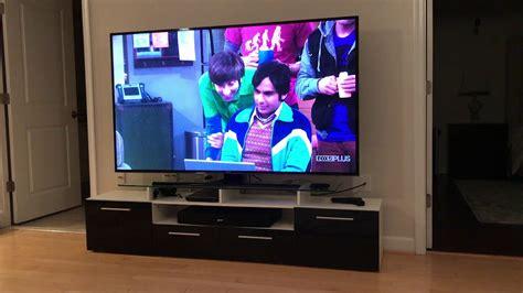 alexa tv samsung smart amazon hub echo harmony logitech