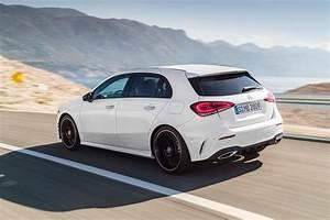 Mercedes Classe A 2018 : new mercedes a class new diesel engine options on offer car magazine ~ Medecine-chirurgie-esthetiques.com Avis de Voitures