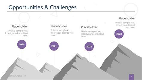 Professional Business Slide Deck Powerpoint Template