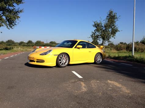 How much power, porsche 911 coupe 2001 carrera 3.6 (320 hp) tiptronic s? The Rare 2001 model!! Porsche 911 GT3 MK1 - JMSpeedshop