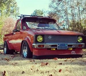 Stanced Mini Truck | www.pixshark.com - Images Galleries ...