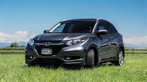 Hrv 2017 Review by 2017 Honda Hrv Review Eat With Mao