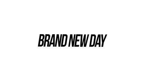 Redfoo  Brand New Day (full Audio & Lyrics) New Music