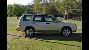 2006 Subaru Forester 2 5 Xt - 2815