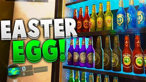 cod zombies bo3 posters easter egg inthefame
