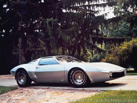 chevrolet corvette mit rotary enginewankelmotor ja das